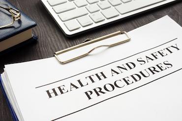 Occupational Safety & Health Act (OSHA)