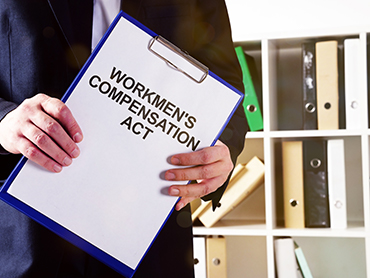 Where is Workers' Compensation Insurance Required by Law?