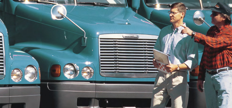 Driver Management Guide for Fleet Auto