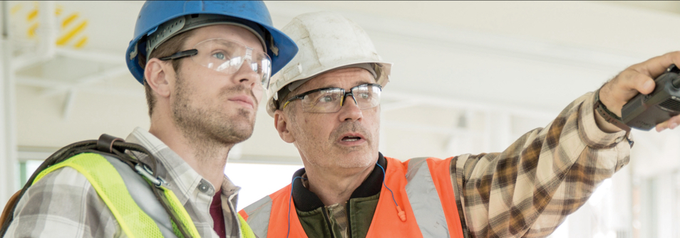 Investigating Construction Workplace Accidents