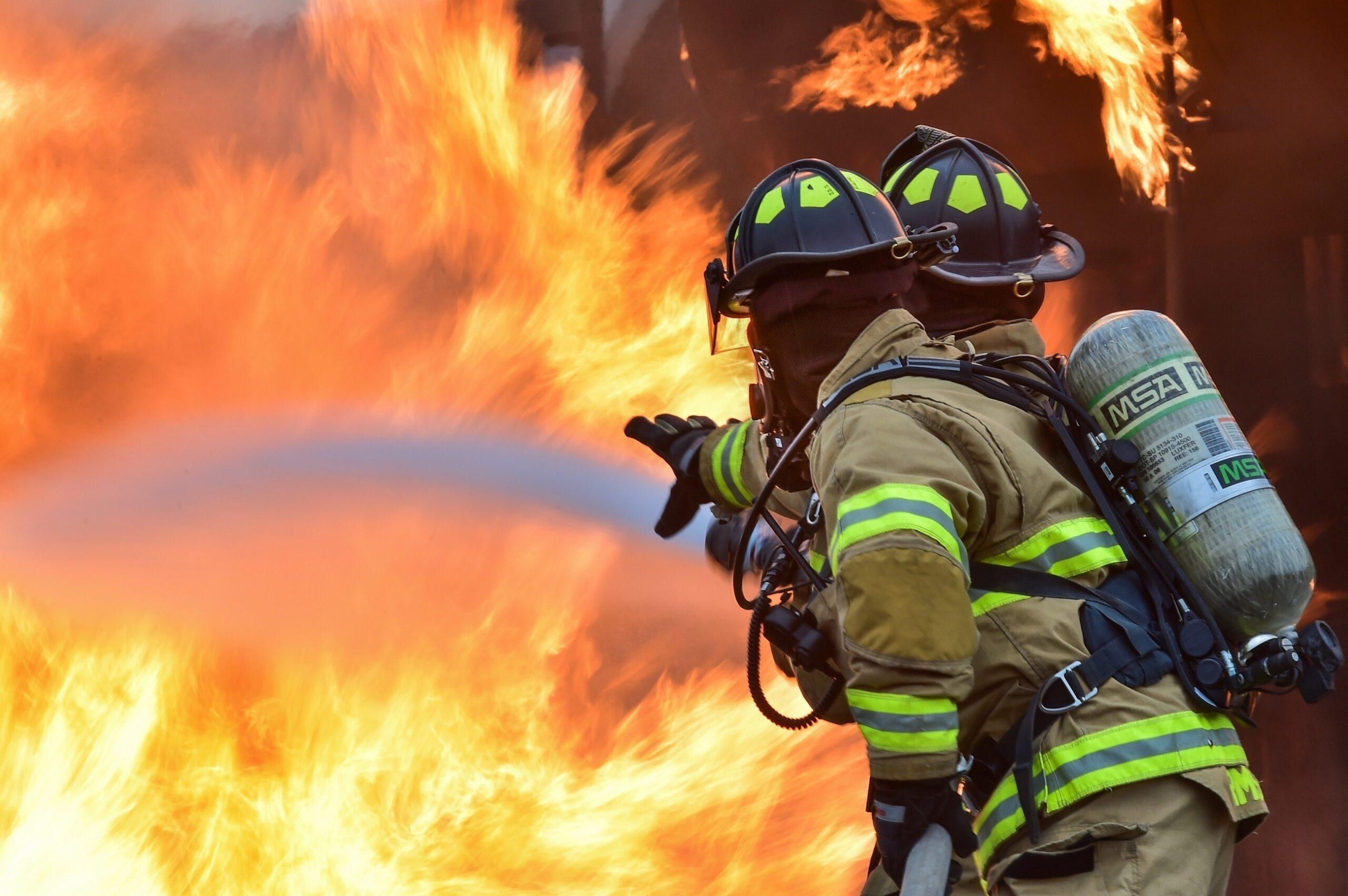 Sample Emergency Action Plan
