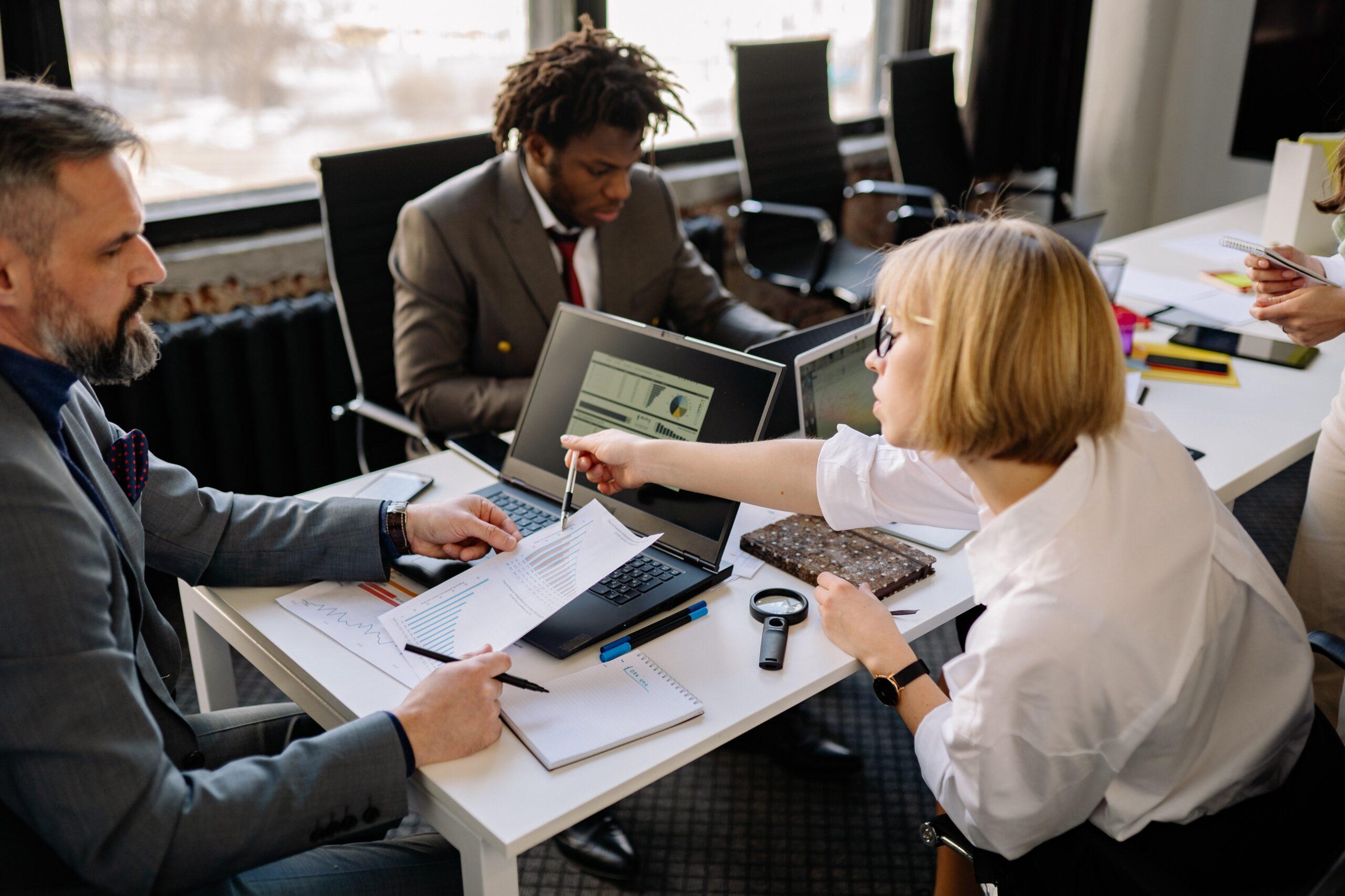 How E-COMP Benefits Your Business